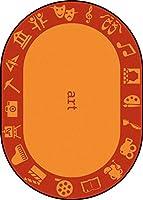 喜びのカーペット1912dd-05蒸気エリアラグアクセサリー