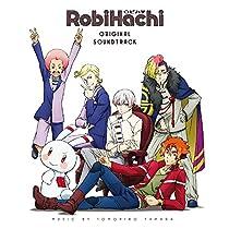 RobiHachi ORIGINALSOUNDTRACK