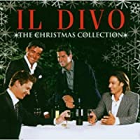 Christmas Collection by IL DIVO (2005-07-28)