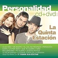 Personalidad by La Quinta Estacion