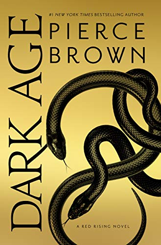 Dark Age: Red Rising Series 5 (English Edition)
