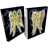 【Amazon.co.jp限定】聖闘士星矢 黄金魂 -soul of gold- 5 (オリジナル三方背ケース付) [Blu-ray]
