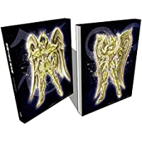 【Amazon.co.jp限定】聖闘士星矢 黄金魂 -soul of gold- 5