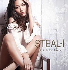 STEAL-I「Miss U feat Mister Lowday」のジャケット画像