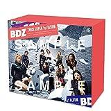 【店舗限定特典】BDZ 初回限定盤A+初回限定盤B+通常版(初回プレス)のセット (収納BOX付き)
