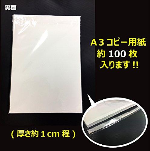 カクケイ OPP袋 クリアパック フタ付 テープ付 30μ 100枚 TP31-43.5