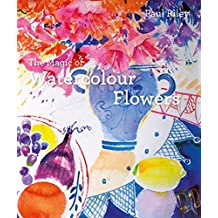 The Magic of Watercolour Flower