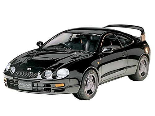 1/24 スポーツカー No.133 1/24 トヨタ セリカ GT-FOUR 24133