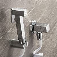 どのように-ビデ用蛇口 @ アンティーク ハンドシャワー クロム 特徴 - エコ, シャワーヘッド