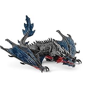 シュライヒ エルドラド ドラゴン (ナイトハンター) フィギュア 70559