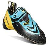 La Sportiva Futura climbing shoe???Men 's 40 M EU ブルー