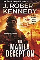 The Manila Deception (James Acton Thrillers)