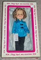 "Shirley Temple – ヴィンテージ11.5 "" Ideal Collector Doll – 1982"