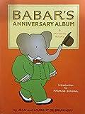Babar's Anniversary Album: 6 Favourite Stories