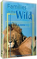 Just the Facts: Families in the Wild - Lions [DVD] [Import]