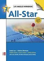 All-Star - Book 2 (High Beginning) - Los Angeles Workbook