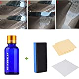 steman--net 車体コーティング剤 液体セラミックコート 9H硬度 車体硬化剤 オートコートペイント保養 強い塗装保護 超疎水性 アンチスクラッチ・耐高温・耐摩耗 自動車保養用品