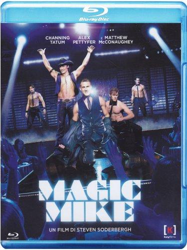 Magic Mike [Italian Edition]