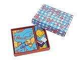 (ヴィヴィアン・ウエストウッド) Vivienne Westwood ハンカチ&ミラー ギフトBOX入セット v0905-01