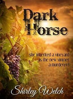 Dark Horse by [Welch, Shirley]