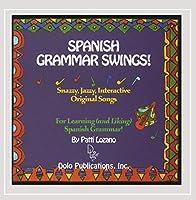 Spanish Grammar Swings