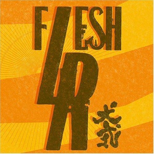 意識の新大陸 FLRESH(フレッシュ)