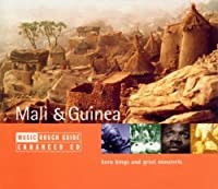 Rough Guide to Mali & Guinea