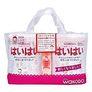 和光堂 レーベンスミルク はいはい810g×2...の関連商品2
