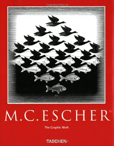 M. C. Escher (Taschen Basic Art)の詳細を見る