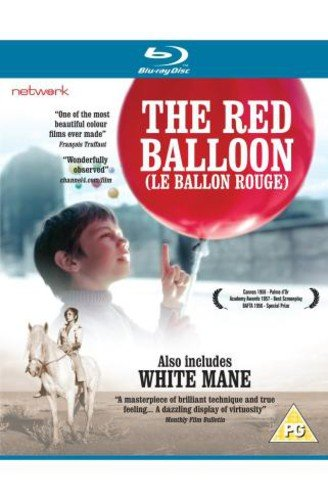 Red Balloon [Blu-ray] [Import]