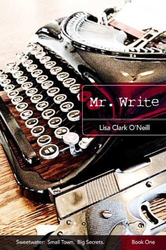 Download Mr. Write (Sweetwater Book 1) (English Edition) B00K58FV7E