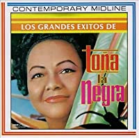 Los Grandes Exitos de Tona La Negra by Tona La Negra (1985-05-03)