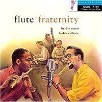 Flute Fraternity by HERBIE / COLLETTE,BUDDY MANN (1998-01-20)