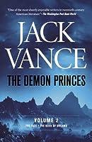 The Face; The Book of Dreams (Demon Princes)