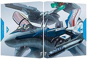 マクロスΔ 01 [Macross Delta 01] (特装限定版) [Blu-ray]