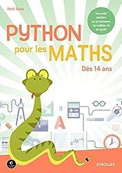 Python pour les maths
