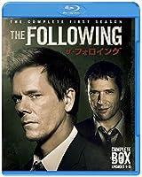 ザ・フォロイング〈ファースト・シーズン〉コンプリート・ボックス(3枚組) [Blu-ray]