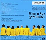 WORLD SKA SYMPHONY(初回限定盤)(DVD付) 画像