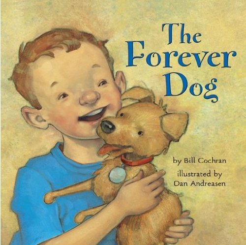 The Forever Dog by [Cochran, Bill]