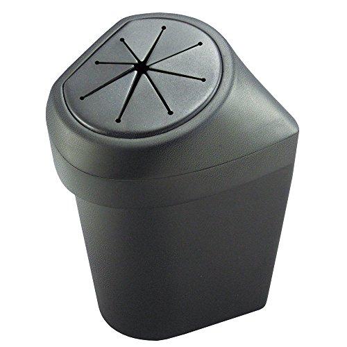 槌屋ヤック ダストボックス アクア専用 サイドBOXゴミ箱 SY-A4