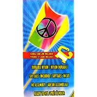 X-Kites Super Sled Nylon Kite - Peace
