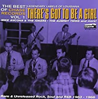 Vol. 1-There's Got to Be a Girl