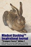 Mindset Stackingtm Inspirational Journal Volumess02