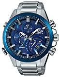 [カシオ]CASIO 腕時計 エディフィス タイムトラベラー スマートフォンリンクモデル EQB-501DB-2AJF メンズ