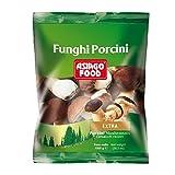 アシアーゴ イタリア 冷凍ポルチーニ茸 ホール エキストラグレード 1kg ASIAGO FOODS PORCINI EXTRA