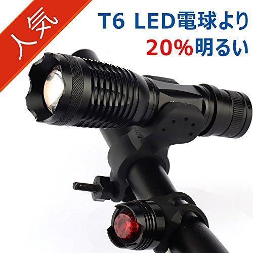SUNSPOT最新 アメリカ CREE xm-l2 LED ...