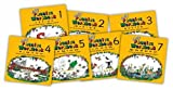 Jolly Phonics Workbooks: Books 1-7 SET