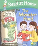 Read at Home: More Level 2B: The Monster Hunt