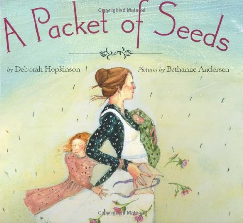 A Packet of Seedsの詳細を見る