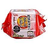 【Amazon.co.jp限定】SmartBasic 低温製法米のおいしいごはん 国産米100% 角型 180g×24個